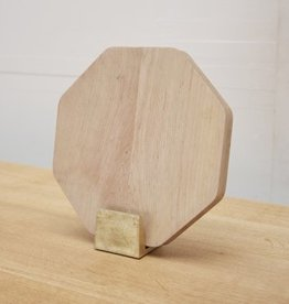 Futagami Brass Board Holder