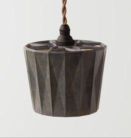 Futagami Brass Pendant Lamp