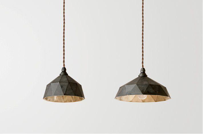 Futagami Futagami Kuro Mura Pendant Lamp L (ø198 x h107mm)