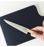 Pallarès Solsona Pallarès Solsona Handmade Carbon Steel & Beechwood Kitchen Knife