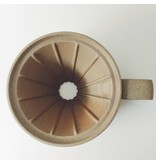 Hasami Porcelain Hasami Porcelain Coffee Dripper