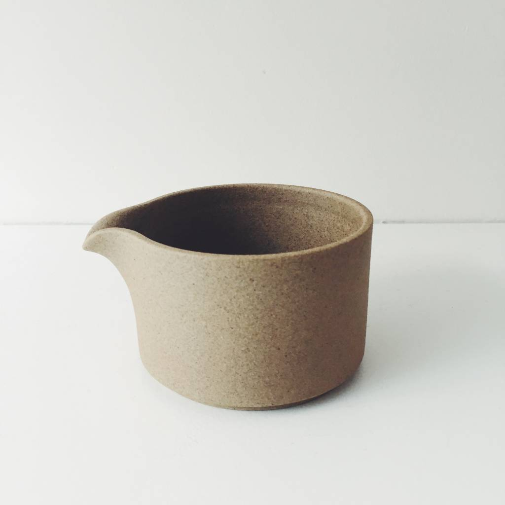 Hasami Porcelain Hasami Porcelain Milk Pitcher