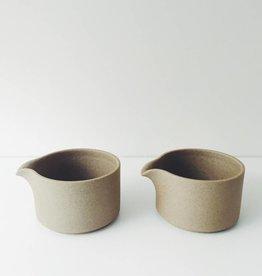 Hasami Porcelain Japanese Milk Pitcher