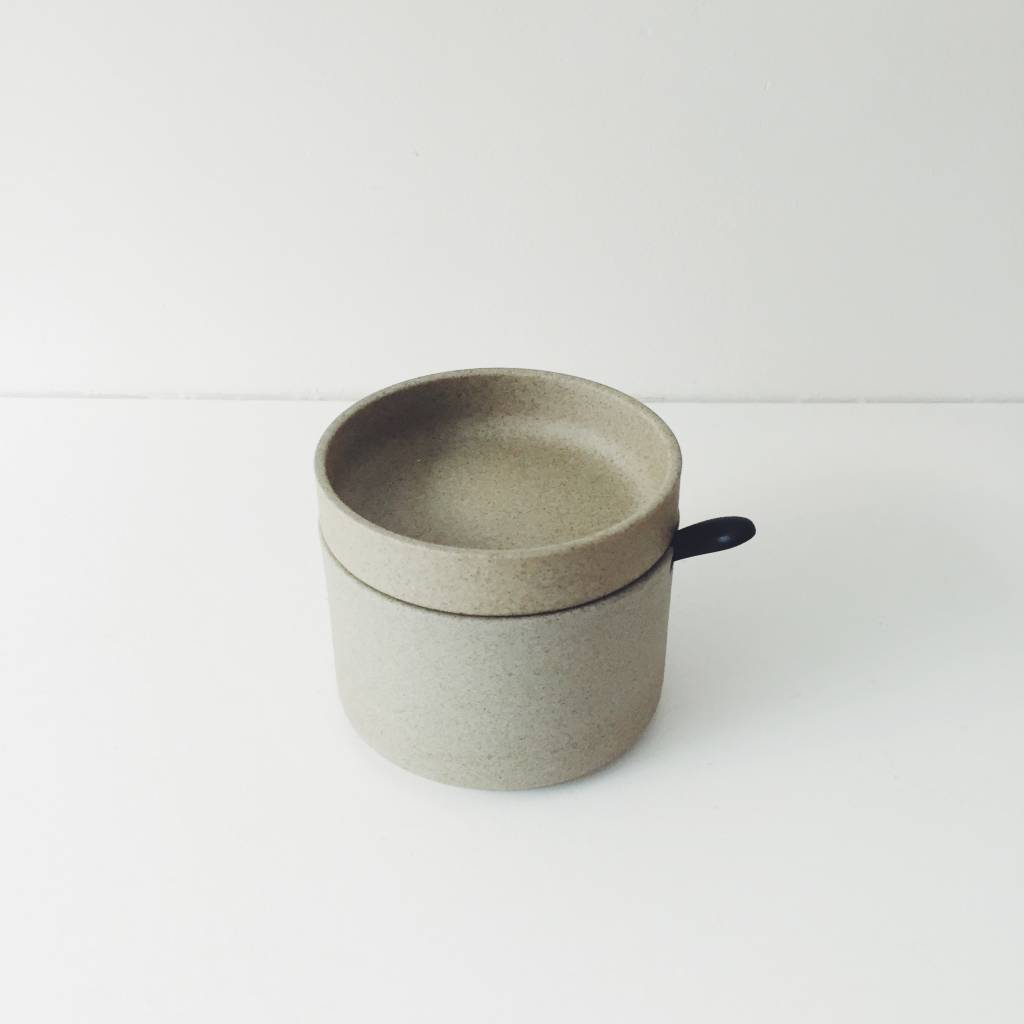 Hasami Porcelain Hasami Porcelain Sugar Pot
