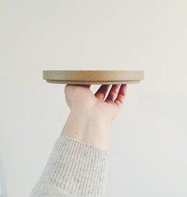 Hasami Porcelain Japanese Breakfast Plate