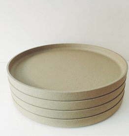 Hasami Porcelain Japanese Dinner Plate