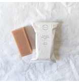 Binu Binu Hibiscus Clay Facial Soap