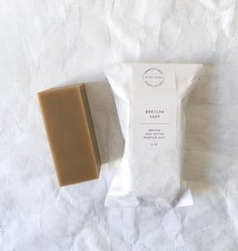 Boricha Soap