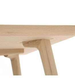 Karimoku New Standard Oak Table Large
