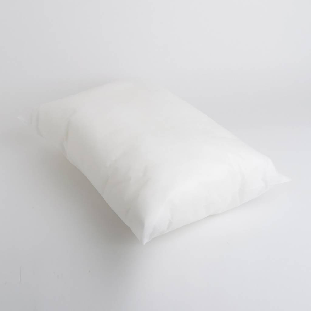 Kussencompany 40 x 50 cm pillow filling for 35 x 45 linen covers