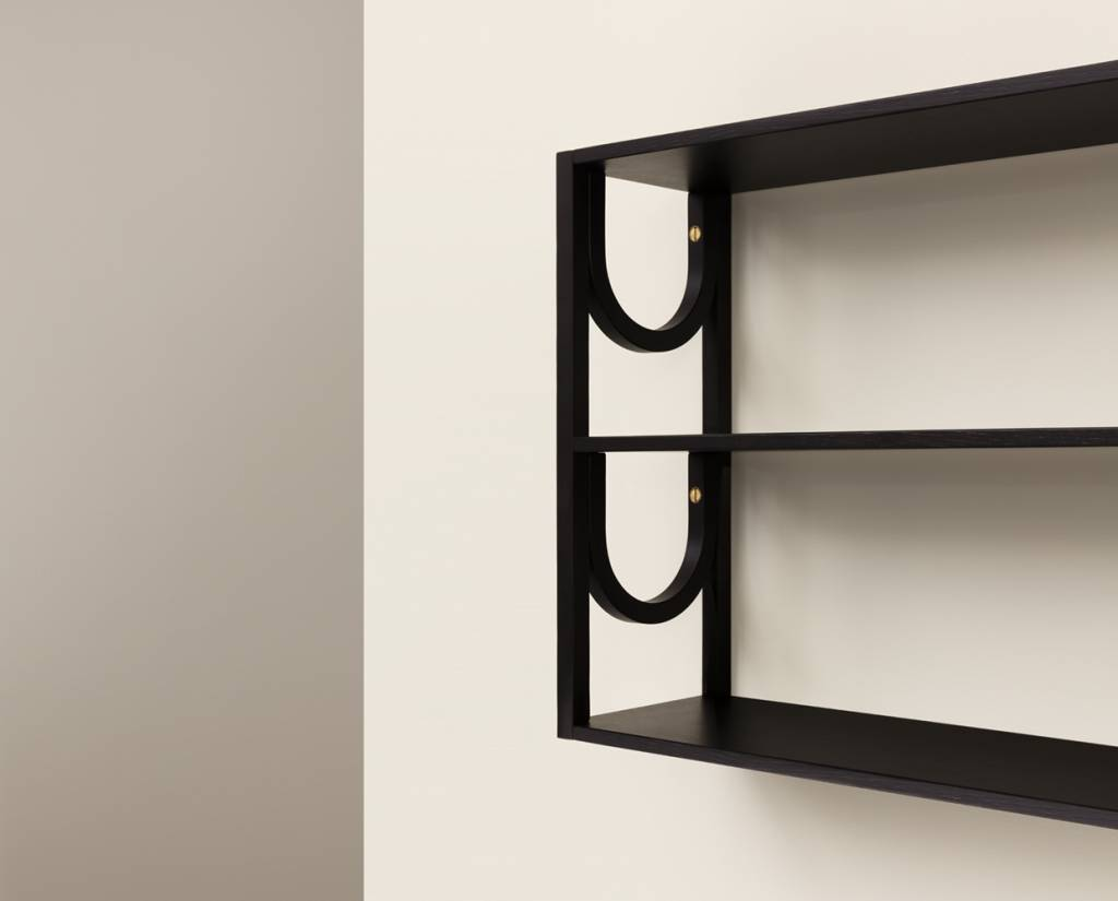 Fogia  Fogia Arch Book Shelf