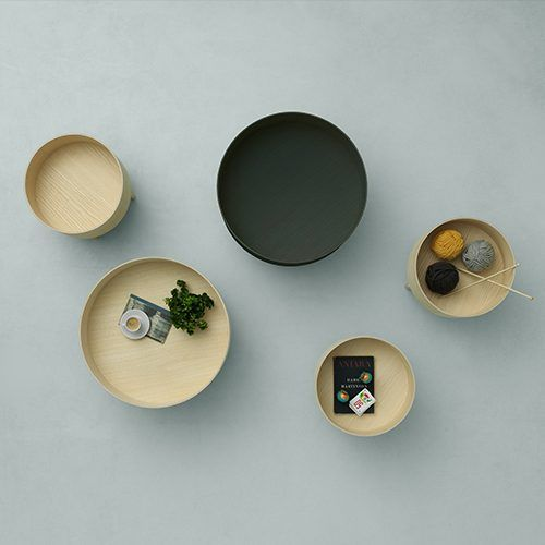 Fogia  Fogia Bowl Table