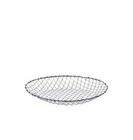 Fog Linen  Iron Mesh Dish