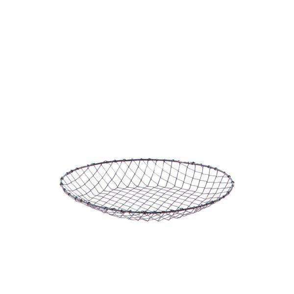 Fog Linen  Fog Linen Iron Mesh Dish