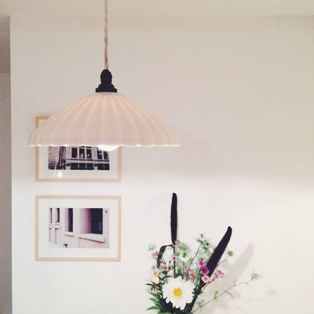 Jicon Jicon Hiraki Chrysanthemum Pendant Lamp