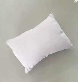 Linge Particulier  Cushion Cover Chalk