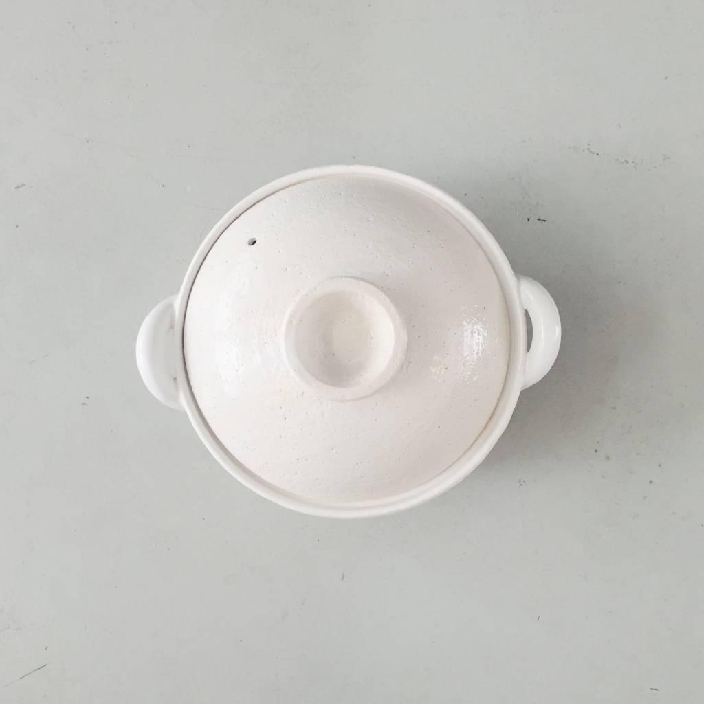 Japanese Donabe Steam Pan