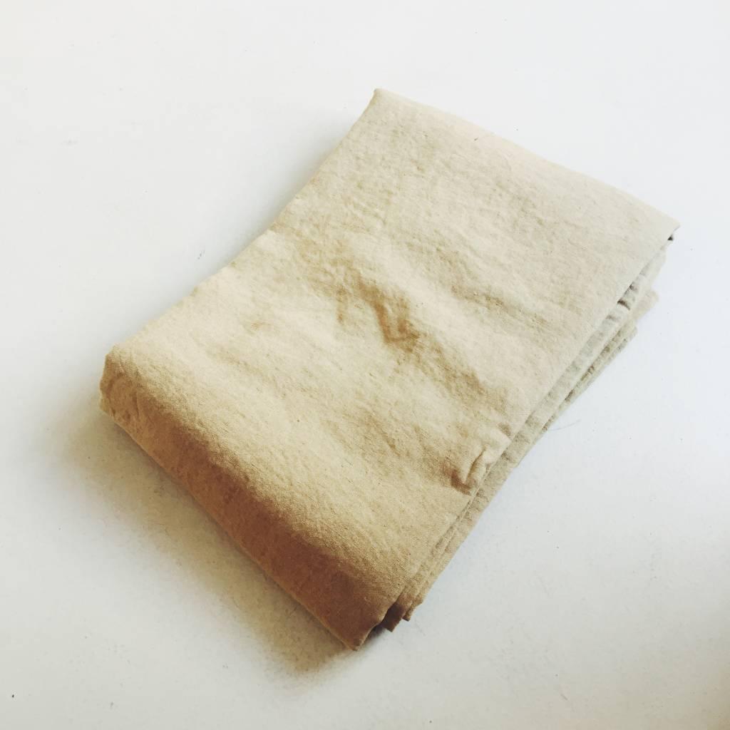 Linge Particulier  Linge Particulier Tablecloth Curry Washed Linen 160 x 300 cm