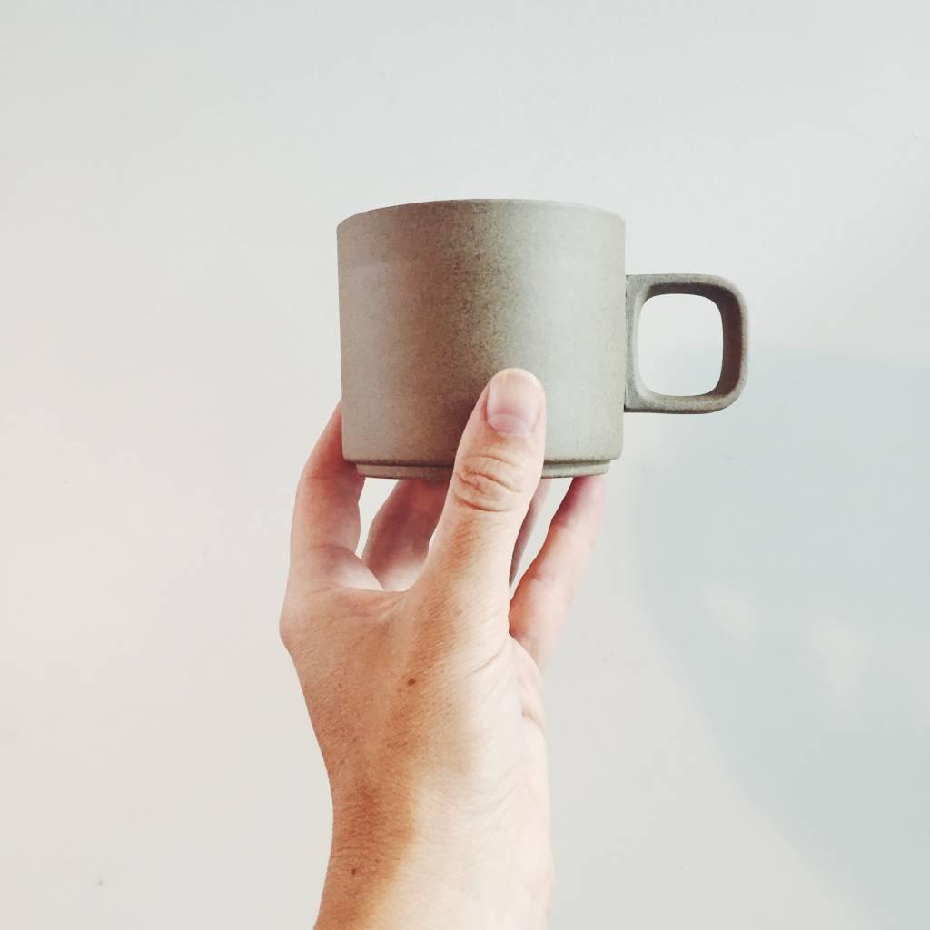 Hasami Porcelain Hasami Porcelain mug with handle