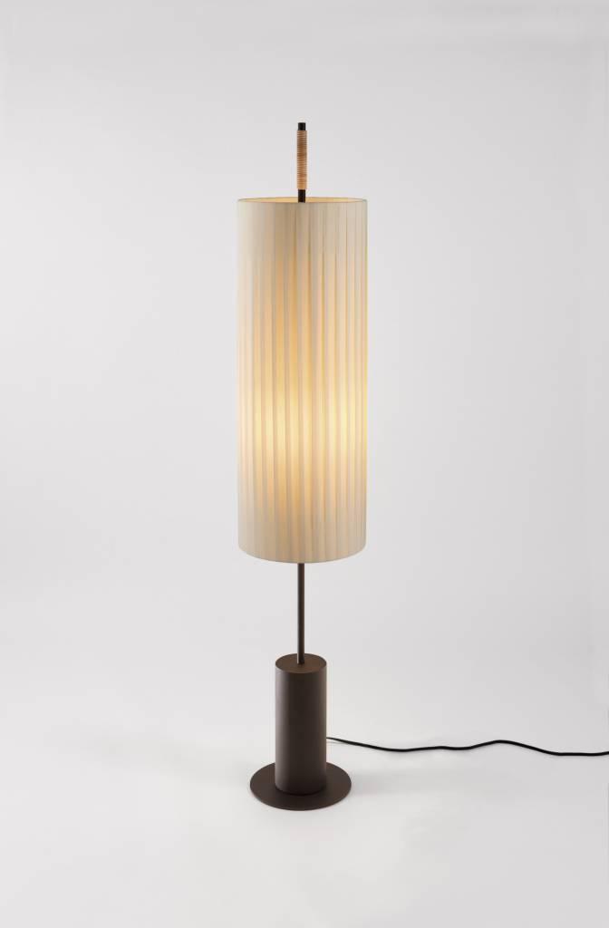 Santa Cole Santa Cole Dorica Floor Lamp