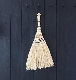 Sojurishi Japanese Short Broom