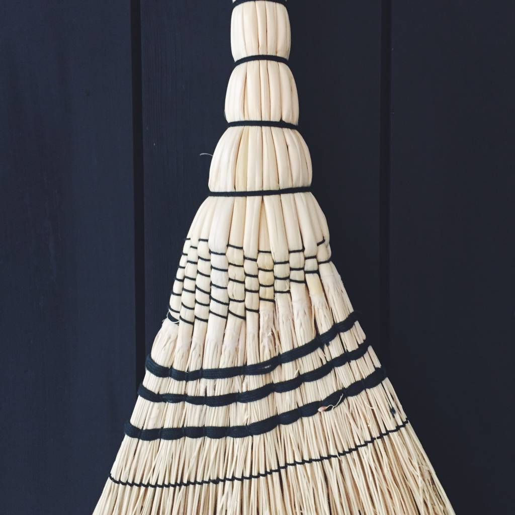 Sojurishi Japanese Short Broomcorn Broom
