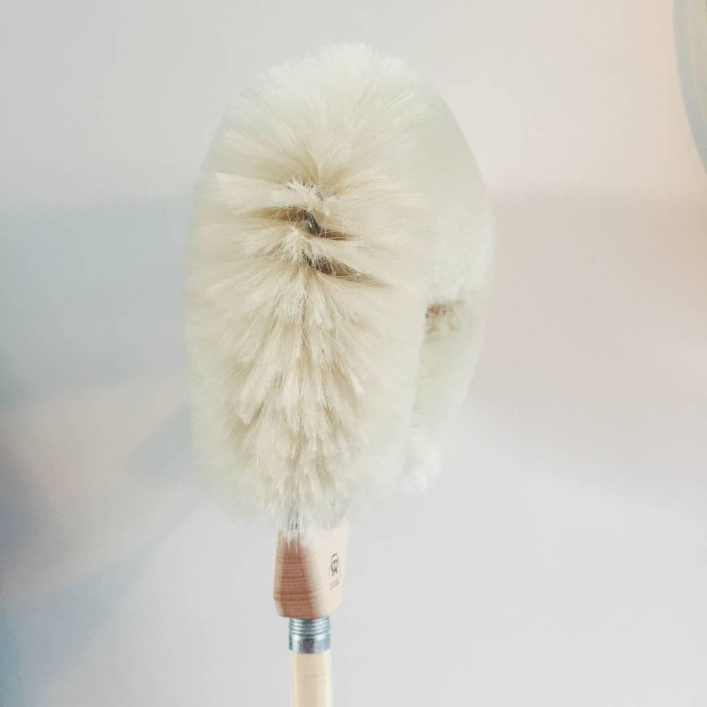 Redecker Redecker Goat Hair Broom Duster
