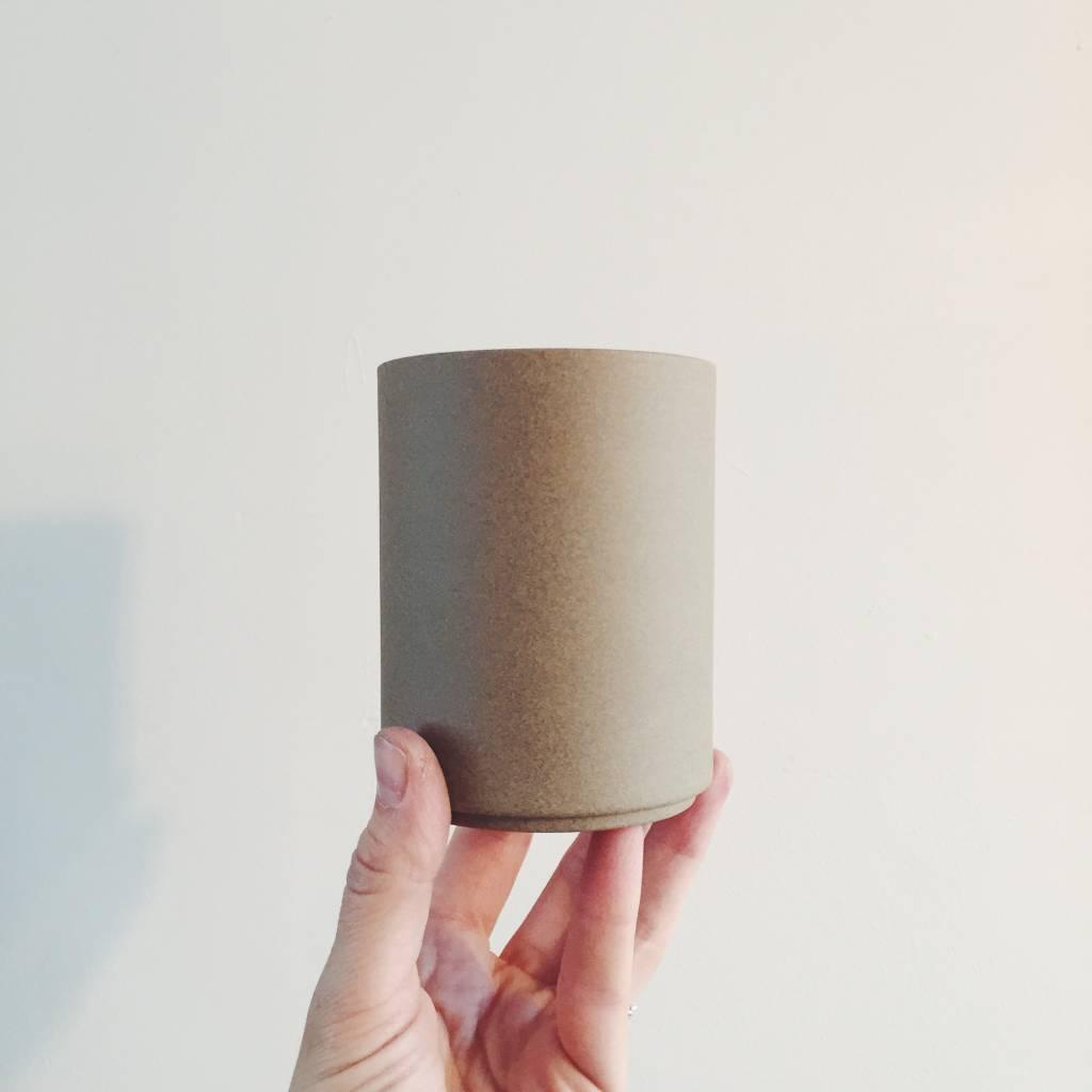 Hasami Porcelain Hasami Porcelain large cup / utensil holder
