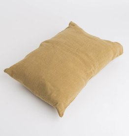 Linge Particulier  Cushion Cover Curry