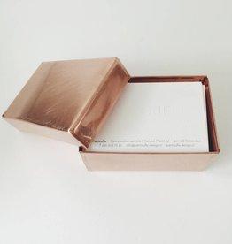 Copper Box