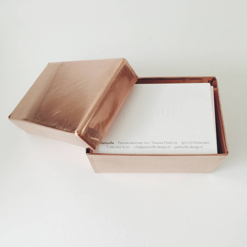 SyuRo Copper Box