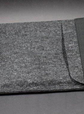 Notebookhülle anthrazit
