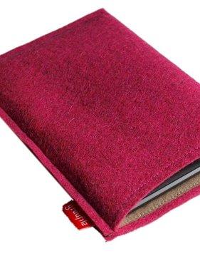 eBook Reader Tasche waldbeere