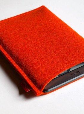 eBook Reader Tasche mango