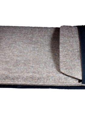 iPad Tasche aus Wollfilz