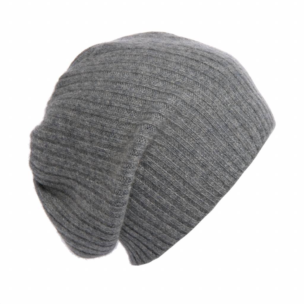 100% Kaschmir Odgo - Mütze aus Kaschmir