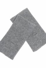 100% Kaschmir Enhe - Stulpen aus Kaschmir - 18 cm