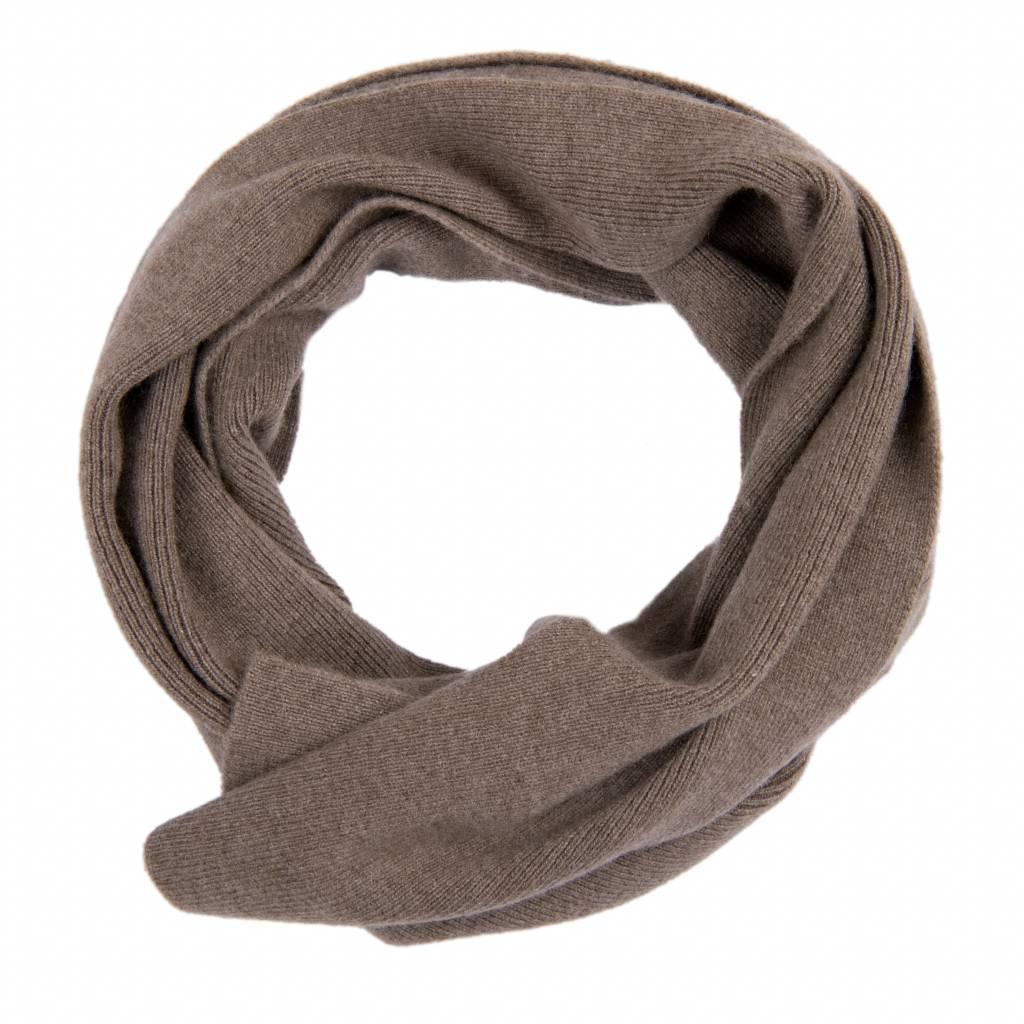 100% Kaschmir Yangir - Schal aus Kaschmir