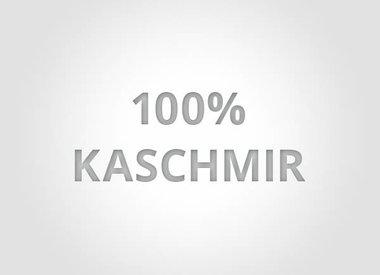 100% Kaschmir