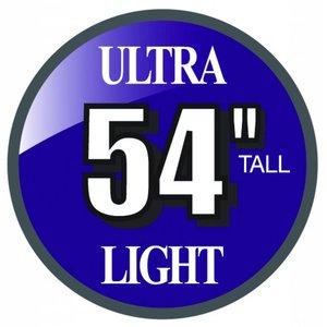 U.S. Kids Golf UL Serie 54'' - 5 Schläger-Standbag-Set