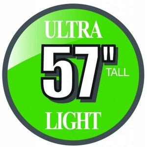 U.S. Kids Golf UL Serie 57'' - 5 Schläger-Standbag-Set