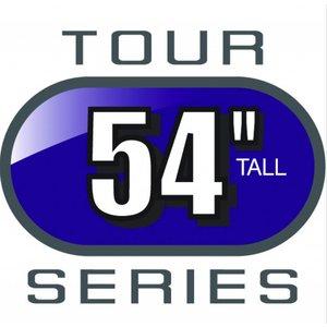 U.S. Kids Golf TS 54'' - 10 Schläger-Standbag-Set