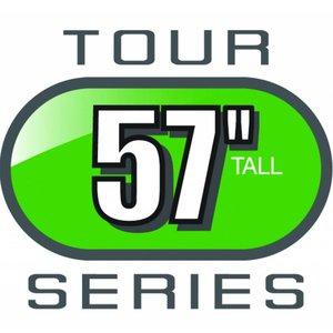 U.S. Kids Golf TS 57'' - 10 Schläger-Standbag-Set