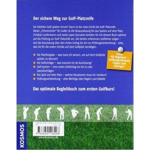 Fairwaykids4Golf Die Golfplatzreife - Das ideale Einsteigerbuch für Jung und alt.