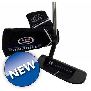 """U.S. Kids Golf Tour Series - Putter """"Sandhills"""" in allen Größen - Einzelschläger"""