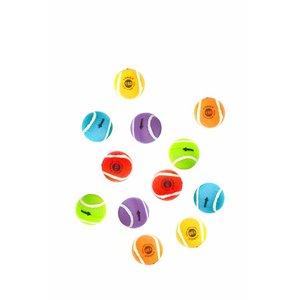 SNAG  Bälle in verschiedenen Mengen