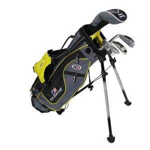 U.S. Kids Golf Ultralight Serie 42'' - 4 Schläger-Standbag-Set