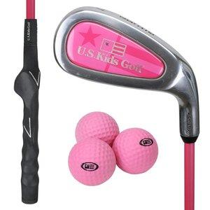 U.S. Kids Golf Yard Club 45 Set - Für Kinder mit einer Körpergröße von 111 cm - 119 cm