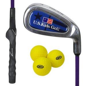 U.S. Kids Golf Yard Club 54 Set - Für Kinder mit einer Körpergröße von 135 cm bis 141 cm