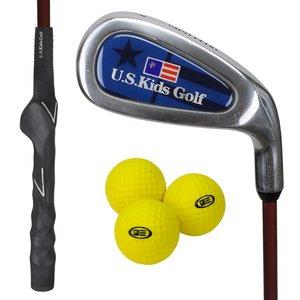 U.S. Kids Golf Yard Club 60 Set - Für Kinder mit einer Körpergröße von 150 cm bis 157 cm